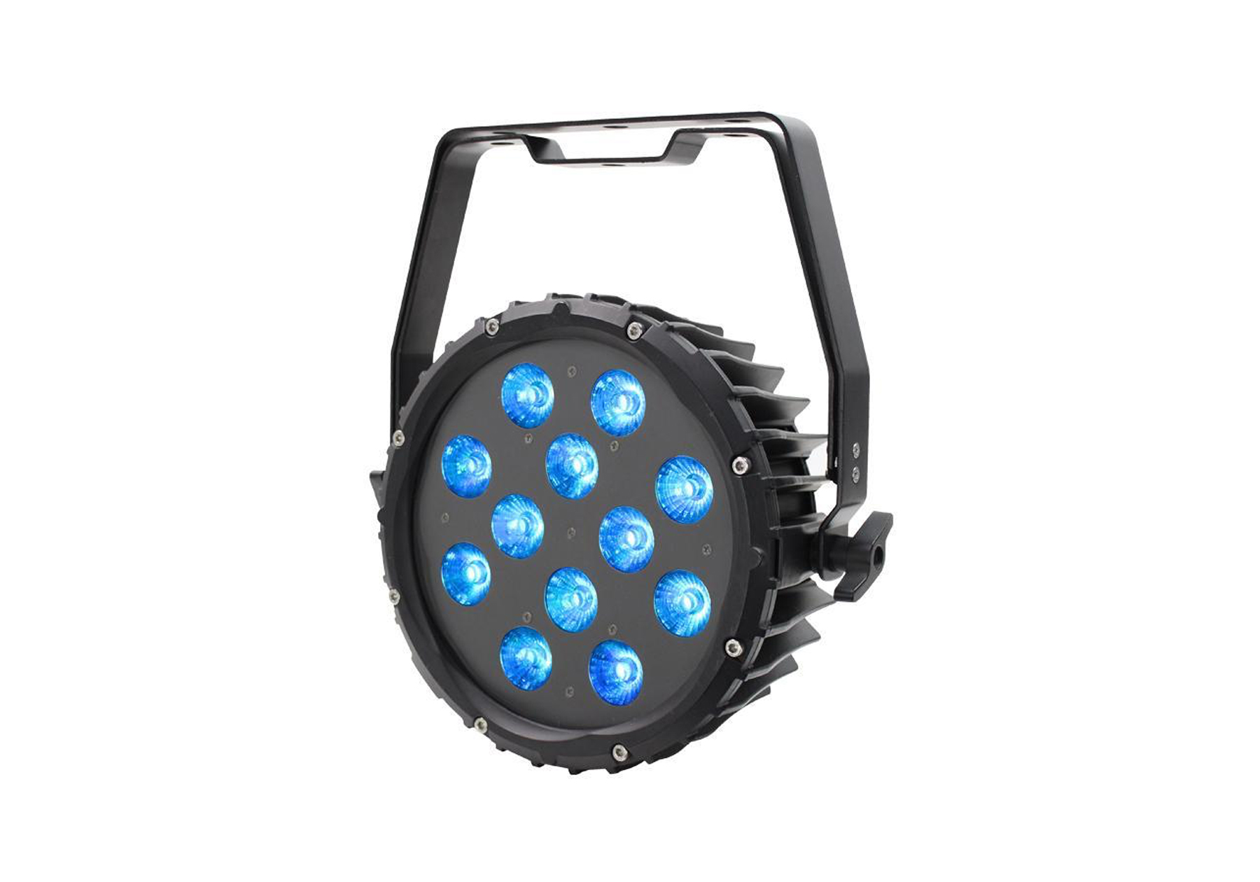 Hire LED lighting fixtures, PAR cans, LED pixel mapping battens, LED floods in Cardiff, Swansea, Newport, Carmarthenshire, Pembrokeshire & South West Wales