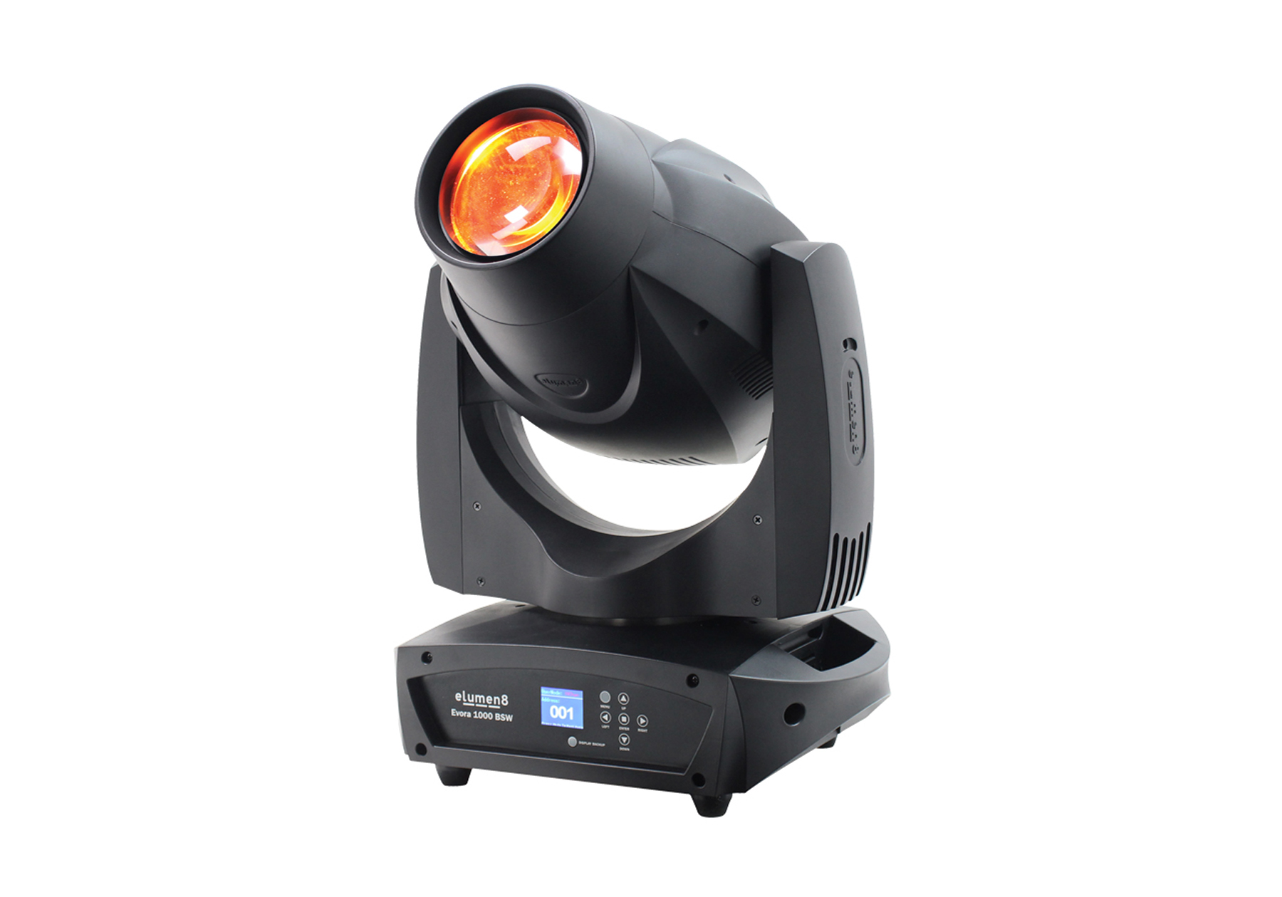 Hire LED moving heads, beam, spot, wash in Cardiff, Swansea, Newport, Carmarthenshire, Pembrokeshire & South West Wales