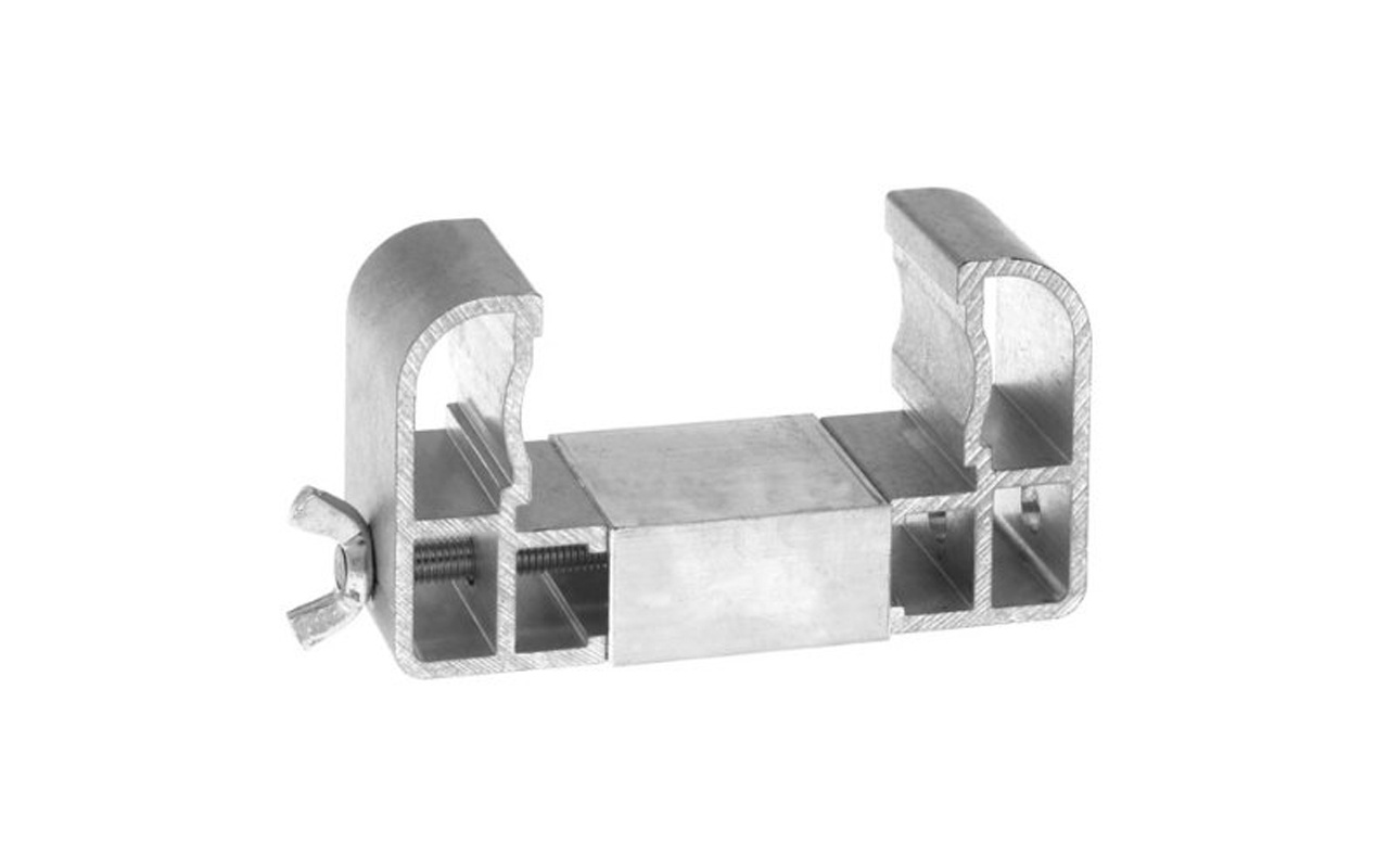 Hire Prolyte Stagedex Clamps in Cardiff, Newport, Swansea, Carmarthenshire, Pembrokeshire & South West Wales