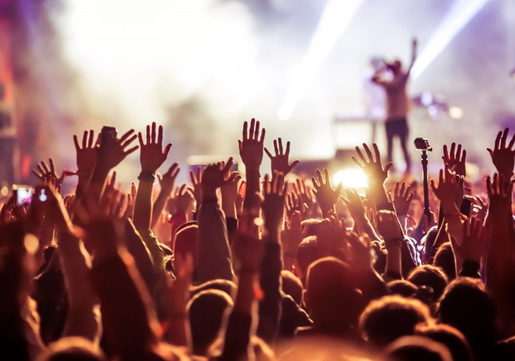 Hire PA systems, sound equipment, lighting, staging & event production for concerts, festivals & live events in Cardiff, Swansea, Newport, Carmarthenshire, Pembrokeshire, South & West Wales