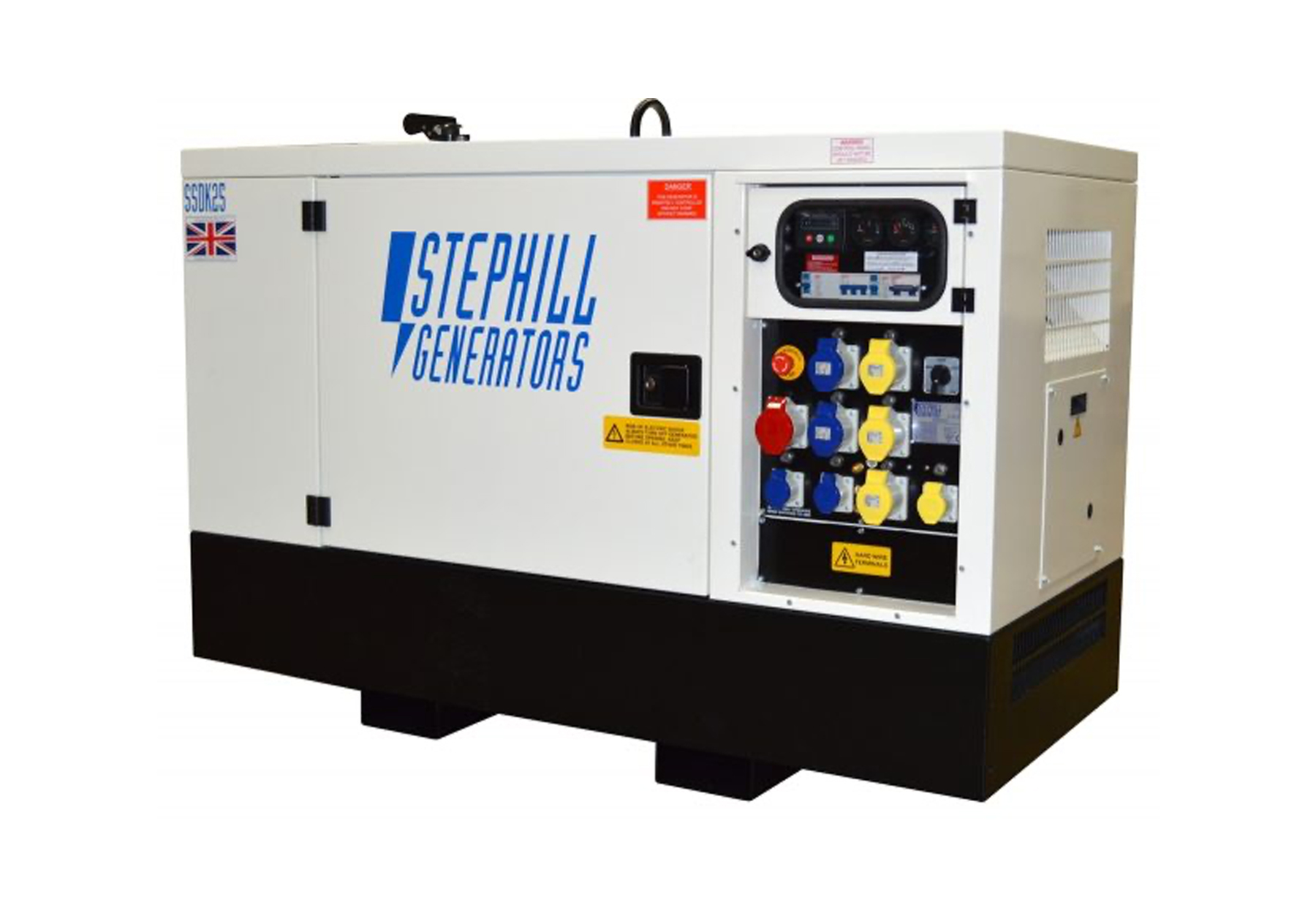 Hire Super Silent & suitcase generators in Cardiff, Swansea, Newport, Carmarthenshire, Pembrokeshire & South West Wales